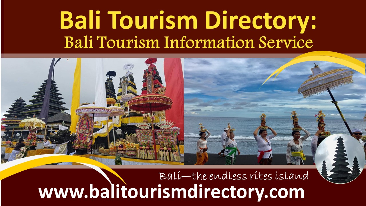 Bali Tourism Directory - FOOTER 2020
