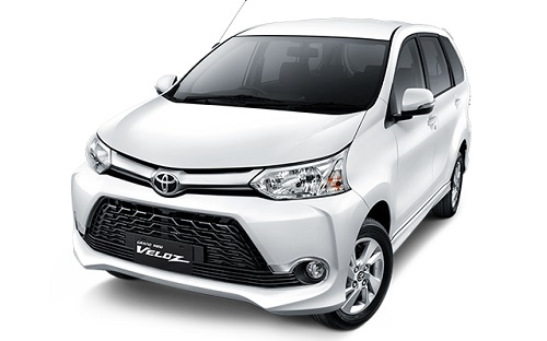 Car Rental Bali Avanza New2