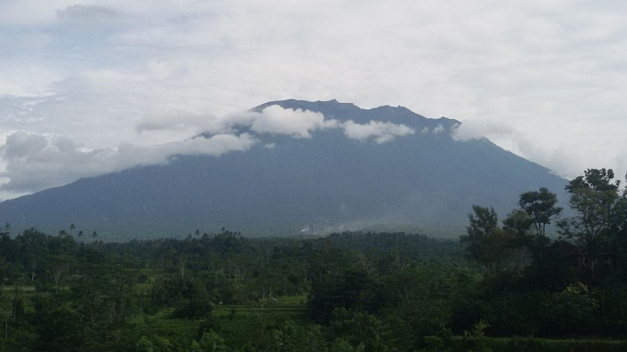 Mount Agung Bali Tourism Directory