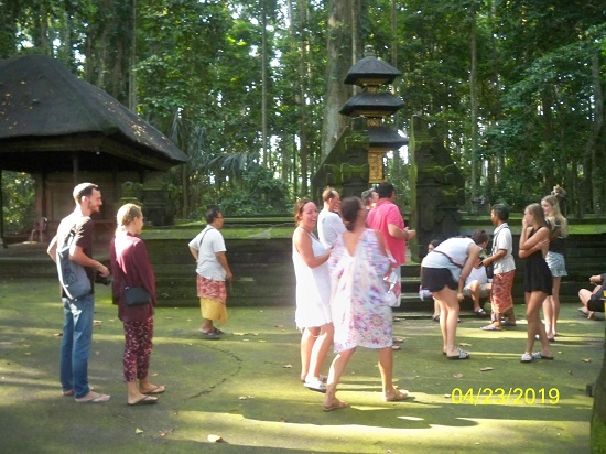 SANGEH LOCAL PEOPLE BALI TOURISM DIRECTORY