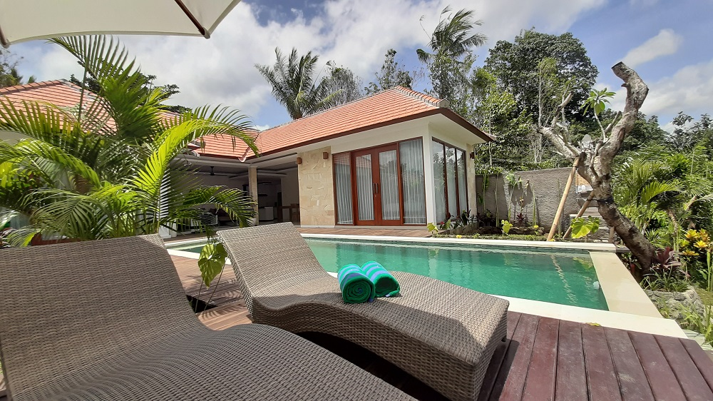 The Sidemen Villas Bali Tourism Directory1