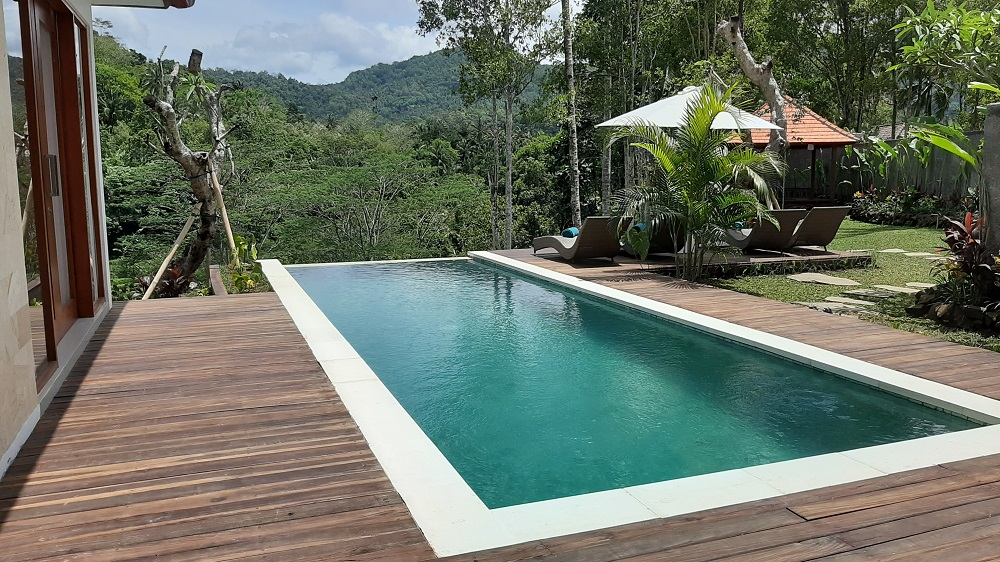 The Sidemen Villas Pool Bali Tourism Directory