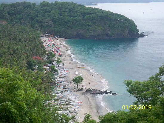 VIRGIN BEACH BALI TOURISM DIRECTORY