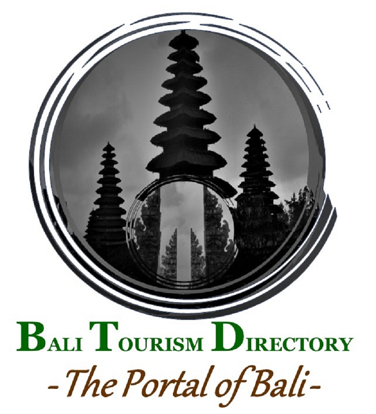 Bali Tourism Directory LOGO 26 April 2020