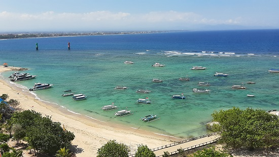 SANUR BALI TOURISM DIRECTORY PUBLISH